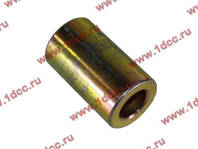 Втулка металлическая стойки заднего стабилизатора (для фторопластовых втулок) H2/H3 HOWO (ХОВО) 199100680037 фото 1 Чебоксары