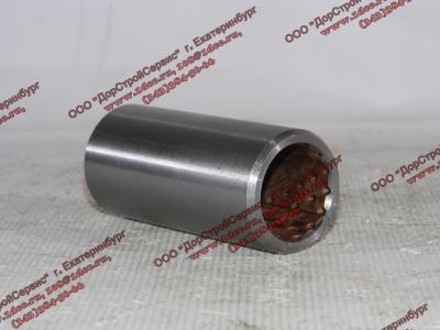 Втулка пальца передней рессоры металл H2/H3 HOWO (ХОВО) WG9000520078 фото 1 Чебоксары