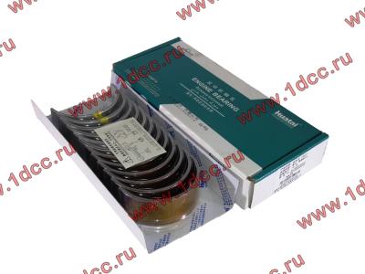 Вкладыши шатунные ремонтные +0,25 (12шт) H2/H3 HOWO (ХОВО) VG1560030034/33 фото 1 Чебоксары