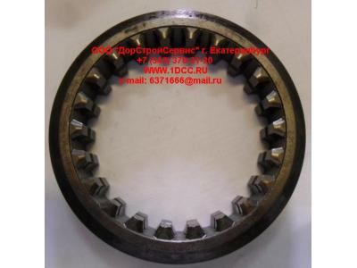 Каретка переключения пониженной/задней передачи КПП ZF 5S-150GP (B,F) КПП (Коробки переключения передач) 2159304017 фото 1 Чебоксары
