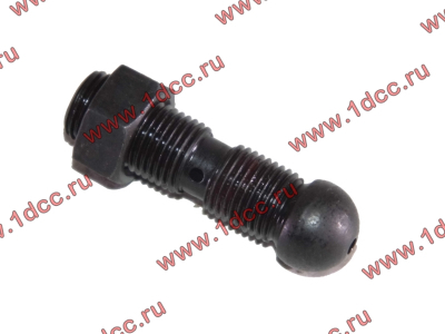 Болт регулировочный клапана с гайкой H2/H3 HOWO (ХОВО) VG14050010 фото 1 Чебоксары