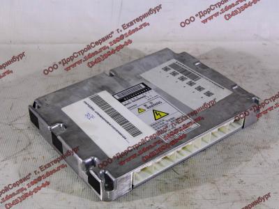 Блок управления двигателем (ECU) (компьютер) H3 HOWO (ХОВО) R61540090002 фото 1 Чебоксары
