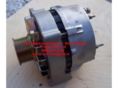 Генератор 28V/55A CDM 855 (JFZ2913) Lonking CDM (СДМ) 612600090019 фото 1 Чебоксары