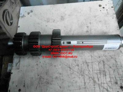 Вал промежуточный КПП Fuller 12JS160T КПП (Коробки переключения передач) 12JS160T-1701048 фото 1 Чебоксары