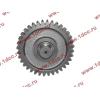 Вал промежуточный длинный с шестерней делителя КПП Fuller RT-11509 КПП (Коробки переключения передач) 18222+18870 (A-5119) фото 2 Чебоксары