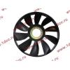 Вентилятор радиатора на гидромуфту d-640 H HOWO (ХОВО) VG2600060446 фото 2 Чебоксары