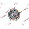 Вал промежуточный длинный с шестерней делителя КПП Fuller RT-11509 КПП (Коробки переключения передач) 18222+18870 (A-5119) фото 3 Чебоксары