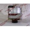 Генератор 28V/55A WD615 (JFZ2150Z1) H2/SH WP10 HOWO (ХОВО) VG1500090010/VG1560090010 фото 3 Чебоксары