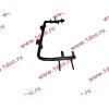Балка защитная (основание бампера) самосвал H2 HOWO (ХОВО) WG9725930060 фото 3 Чебоксары