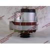 Генератор 28V/55A WD615 (JFZ2150Z1) H2/SH WP10 HOWO (ХОВО) VG1500090010/VG1560090010 фото 4 Чебоксары