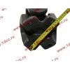 Вал карданный основной без подвесного L-1650, d-180, 4 отв. H2/H3 HOWO (ХОВО) AZ9114311650 фото 4 Чебоксары