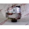 Генератор 28V/55A WD615 (JFZ2150Z1) H2/SH WP10 HOWO (ХОВО) VG1500090010/VG1560090010 фото 5 Чебоксары