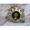 Генератор 28V/55A WD615 (JFZ2150Z1) H2/SH WP10 HOWO (ХОВО) VG1500090010/VG1560090010 фото 8 Чебоксары