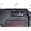 Блок управления правый (реле и предохранителей) H3 HOWO (ХОВО) WG9719581023 фото 9 Чебоксары